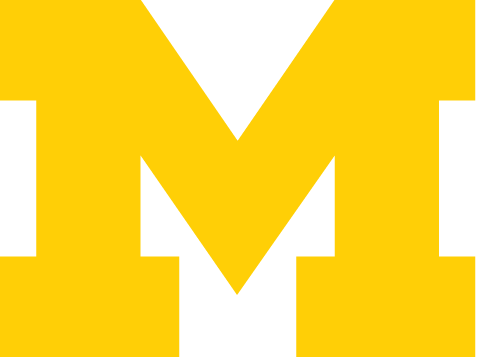 "Michigan ""M"" Logo"
